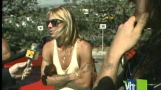 The Fabulous Life of Mötley Crüe (1/2)