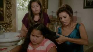Extrait 807 - Gaby et ses filles