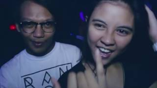 """The Clubbers Indonesia """"Party All Night"""""""