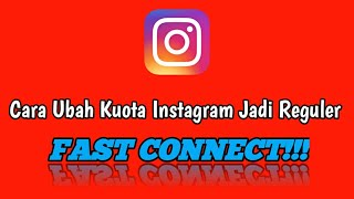 Config Instagram