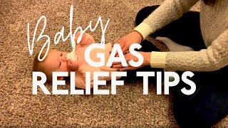How To Help Your Baby With Gas Pain (Tips from a Pediatric RN )