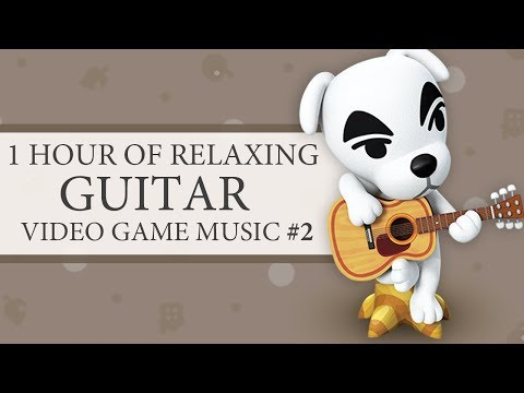 Download 1 Hour Of Relaxing And Calming Kirby Music Video 3GP Mp4