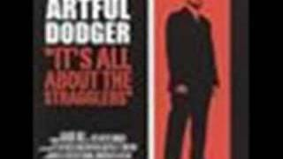 Artful Dodger Feat. Michelle- Think About Me