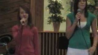 Erin and Katie- A Better Way by Downhere