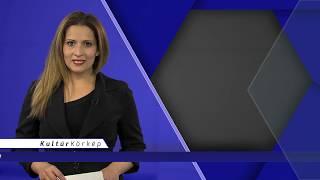 TV Budakalász / Kultúrkörkép / 2018.11.22.