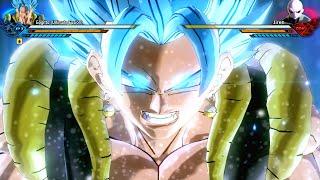 Ultimate Fusion Gogitto w/Custom Transformations and Moveset/Skill (SO DOPE) Dragon Ball Xenoverse 2