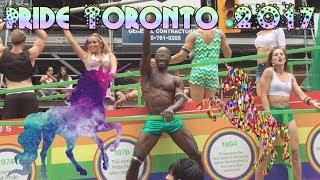 Pride Toronto 2017