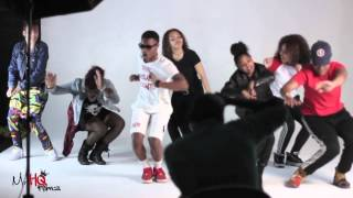 Silento - Watch Me (Whip / Nae Nae) BTS