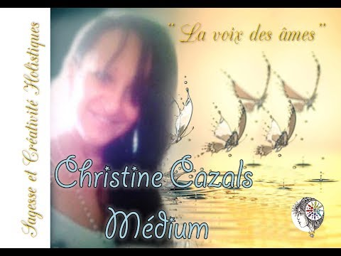 ❀Christine Cazals❀(Part1)[ MÉDIUMNITÉ /GUIDANCE INTUITIVE / BIEN-ETRE] Mp3
