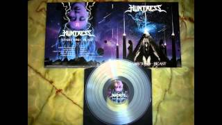 Huntress  - Running Wild (Judas Priest Cover)  HD