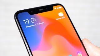 Xiaomi Mi 8 - лучший смартфон за 30.000 руб?