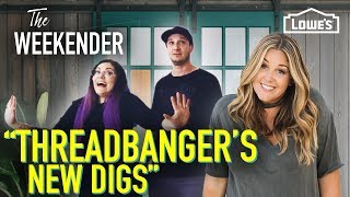 The Weekender: Threadbanger's New Digs (Season 3, Episode 1)