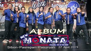 ALBUM NEW MONATA   SIBON  PASREPAN 27 APRIL 2019