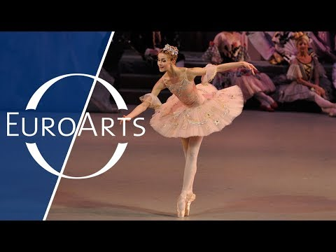 From the Mariinsky Theatre in St Petersburg, December 2012 Valery Gergiev - conductor Vasily Vainonen - choreography Benjamin Tyrrell - stage and ...