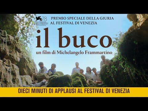 Il buco – Il trailer ufficiale italiano