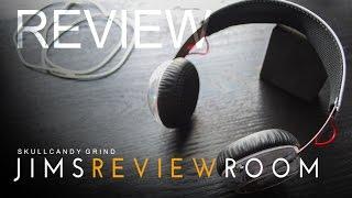 Skullcandy Grind Headphones - REVIEW