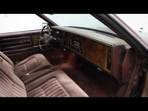 Video of '84 Riviera - JTRS