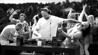 Eddie Amador - House Music (Robosonic Remix)