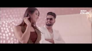 Wakhra Swag | Navv Inder feat. Badshah (Mashup) - Show Stellar | Promo