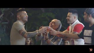 Chacal y Yakarta ft Yomo - Por Que Sera - by Dj Conds - Genesys Music 2016 cubaton Video Oficial