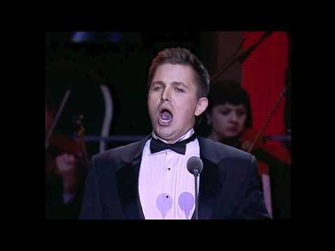 "Ilya Silchukov. Roberts aria from the opera ""Iolanta"""