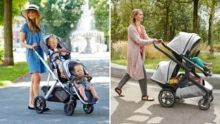 Top 10 Best Double Pushchairs 2018 Reviews. Best Multiple, Twin or Tandem Pushchair