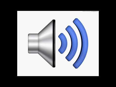 Guacamole Nigga Penis Sound Effect #2