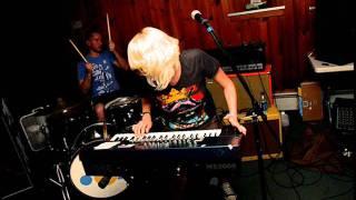 Zolof the Rock & Roll Destroyer - Way Away