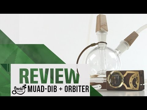 Magic Flight The Muad-Dib Concentrate Box on Youtube