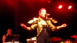Anna Abreu: Be With You @ Circus ( Helsinki Pride )