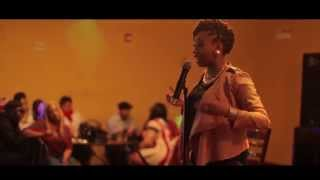 "Chrisette Michele ""Blame It On Me"" Cover by Sa'Rayah NL&T Pt 5"
