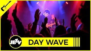 Day Wave - Gone | Live @ JBTV