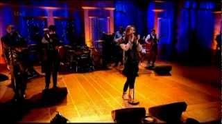 Joss Stone - Teardrops (Live Alan Titchmarsh Show)