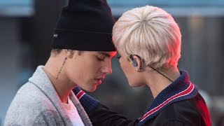Justin Bieber & Halsey Perform 'The Feeling' PLUS Big Sean Cameo on the Today Show