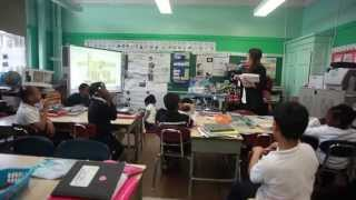 Amplify Learning -- Core Knowledge Language Arts (Grades K-3)