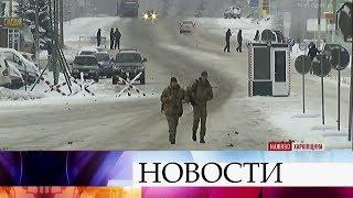 Украина официально закрыла въезд россиянам - мужчинам от 16 до 60 лет.