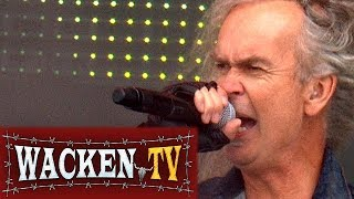 Grave Digger - 3 Songs - Live at Wacken Open Air 2017