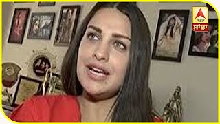 Himanshi Khurana Explains When Did She Fell in Love with Asim Riaz   ABP Sanjha