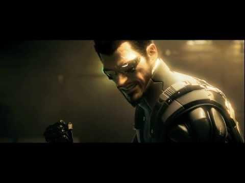 Deus Ex: Human Revolution Director's Cut v gameplay traileru