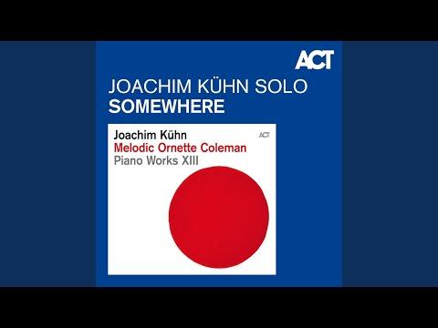 Joachim Kühn Somewhere