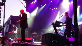 Streetheart - Here Comes The Night - Kelowna's 1st Rock the Lake 1328