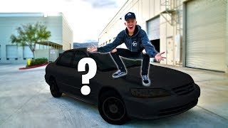 NEWEST ADDITION TO THE FAMILY!! **NEW CAR?!**