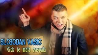 Slobodan Vasic - Gde je mala zaspala (Audio 2013)