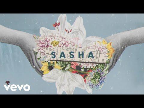 Sasha - Sasha - Waterfalls (Official Lyrics Video)