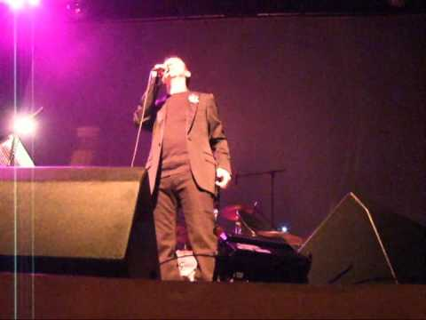 Marc Almond - A Womans Story - Basingstoke