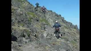 preview picture of video 'enduro tafi del valle ascenso al mala mala..'