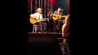 """""""Accused of Love""""  performed by Stephen Slawek and David Garza"""