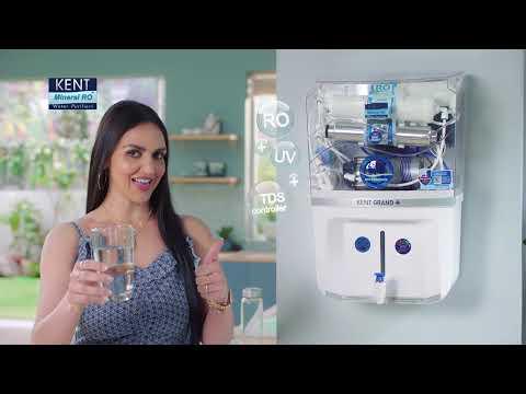 Kent Super Plus RO Water Purifier