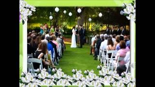 Go Green Weddings