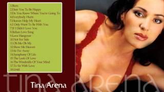 Tina Arena Greatest Hit Full Album 2017